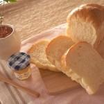 ミニ食パンです